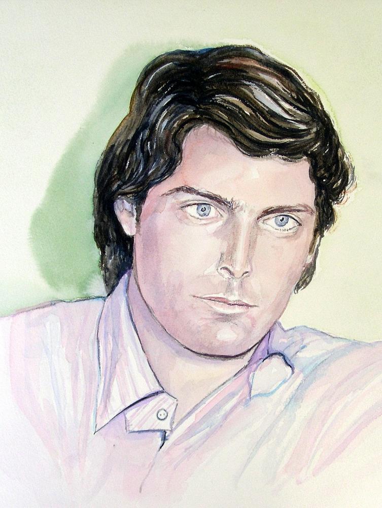 Christopher Reeve par columbo
